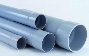 Chọn ống PVC theo kích cỡ và độ dài phù hợp với nhu cầu sử dụng.